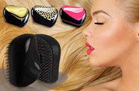 £5.99 instead of £14.95 (from DVA Beautique) for a compact Tangle Teezer - save 60%