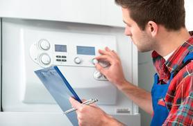 £29 for a full boiler service or diagnostic check from Indoor Maintenance, Leeds