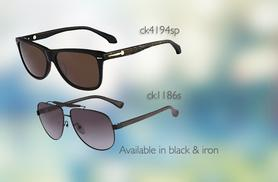 £29.99 instead of £116.01 (from Maverick & Wolf) for a pair of Calvin Klein sunglasses - choose from 4 styles & save 74%