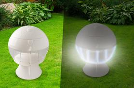 £29.99 instead of £60 (from Bluechipworld) for an iCandy Bluetooth garden speaker - save 50%