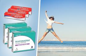£6.99 instead of £44.94 (from ClearChemist) for three oral and cream duo packs of thrush treatment - save 84%