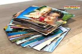 """£3 instead of £24 (from Truprint) for 300 6"""" x 4"""" photo prints - save 88%"""