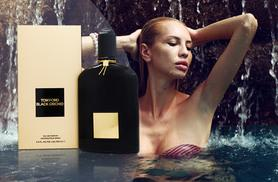 £79 instead of £140 for a 100ml bottle of Tom Ford Black Orchid Eau de Parfum - get scent-sational for summer and save 44%