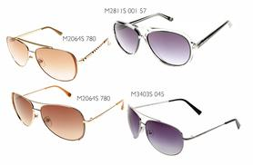 £39.99 instead of £139 (from Shop on Time) for a pair of ladies' Michael Kors sunglasses - choose from 34 styles and save 71%