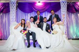 £5  for a ticket to 'The Ultimate Wedding Show' at The Atrium, Nottingham!