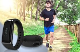 £16.99 instead of £66.01 for a smart Bluetooth fitness bracelet from Wowcher Direct - save 74%