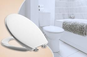 £7.99 instead of £27 for a soft-closing toilet seat - save 70%