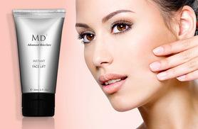£14.99 instead of £89.99 (from Look Good Feel Fabulous) for 30ml of MD3 'Instant Face Lift' cream - save 83%