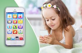£4.99 instead of £24.99 (from London Exchainstore) for a kids' Y-phone toy - save 80%