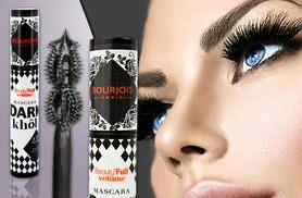 £3.99 instead of £8 (from My Perfume Room) for a Bourjois Beauty'full dark kohl volume mascara - save 50%