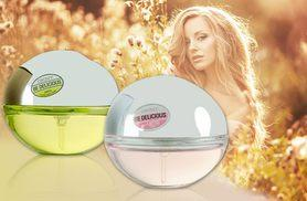 £12.98 instead of £27 (from My Perfume Room) for a 15ml bottle of DKNY Be Delicious or DKNY Be Delicious Fresh Blossom - save 52%