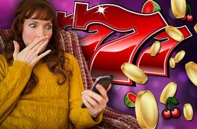 £5 for £25 credit for mobile casino games, plus a £5 spend to bring the total to £30, from mFortune - save 83%