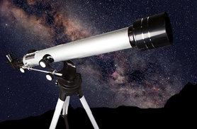 £34.99 (from Oypla) for a Performance 700-60 astronomical reflector telescope - get star gazing!