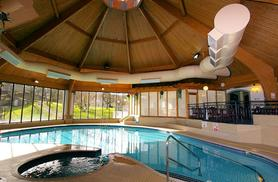 From £99 (at Moness Resort) for a luxury self-catering Perthshire break for four people, from £139 for six people - save up to 61%