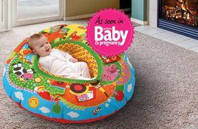 £16.99 instead of £24.99 (from Wowcher Direct) for a baby's Playnest® Farm - keep your little one entertained and save 32%