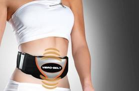 £18 instead of £69.99 (from London Exchainstore) for a Vibro 'Slimming Belt' - get ready to rock that bikini and save 74%