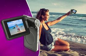 £24 instead of £99.99 (from Chimp Electronics) for a slimline 2.4 inch 4x digital zoom mini DV camcorder - save 76%