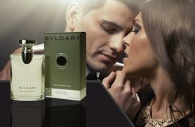 £29.99 instead of £63.01 for a 100ml bottle of Bvlgari Pour Homme EDT from Wowcher Direct - save 52%