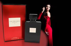 £14.99 instead of £30 for a 75ml bottle of Lady Gaga Eau de Ga Ga from Wowcher Direct - smell scent-sational and save 50%