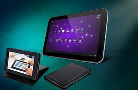 £49 instead of £199.99 (from D2D) for a 7-inch quad core Android smart tablet bundle - save 75%
