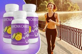 £7.99 (from Wowcher Direct) for a 1-month supply* of Pure Garcinia Cambogia supplements, or £16.99 for a 3-month* supply - save up to 77% + DELIVERY INCLUDED!