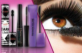 £3.98 instead of £12.99 (from Quick Style) for a Bourjois mascara, £6.98 for two or £9.98 for three - choose your product and save up to 69%