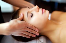 £14 instead of £330 (from Centre of Excellence) for an online Indian head massage diploma course - save 96%