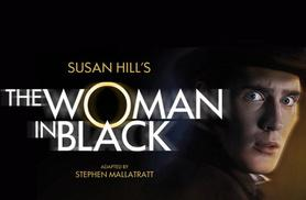 From £79pp instead of £150.95pp (with OMGhotels.com) for a London stay with breakfast and theatre tickets to see The Woman in Black - save up to 48%