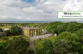 From £49 (at Hardwicke Hall Manor Hotel) for a stay and breakfast for two, from £59 for a stay, breakfast and tickets to Tweddle Farm for up to four - save up to 42%