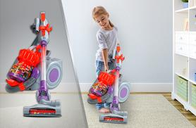 £9.99 instead of £24.94 for a kids' replica Dyson vacuum cleaner toy - save 60%