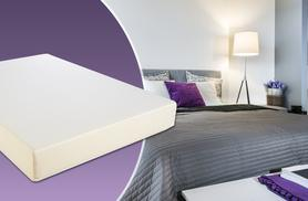 From £59 for a single Neptune memory foam mattress, from £79 for a small or regular double, from £89 for a king size - save up to 58%