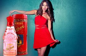 £12 instead of £22.01 for a 75ml bottle of Versace Red Jeans eau de toilette for women from Wowcher Direct - save 45%