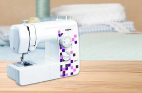 £74.99 instead of £164 for a Brother LS17 sewing machine - save 56%