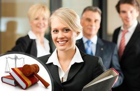 £19 instead of £795 (from Aim Redstone) for a Level 3 online legal secretary course - save 98%