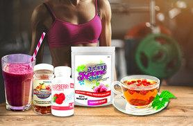 £24 instead of £148.97 for a four-piece raspberry ketone bundle from Ultra Supplements - save 84% + DELIVERY INCLUDED!
