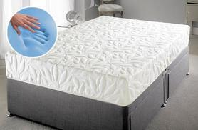 £139 instead of £499 (from Sleep Solutions) for a single GelFlex MF mattress, £179 for a small double or double, £189 for king, £199 for super king - save up to 72%