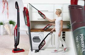 £59.99 for a Hoover® Continuum cordless rechargeable vacuum cleaner