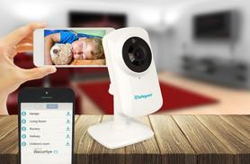 £39.99 (from KitVision™) for a Safeguard indoor home security camera with Wi-Fi, £49.99 for the HD camera, £69.99 for 360 HD
