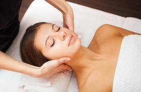 £89 (from Activity Superstore) for a spa day for two people including three treatments each - choose from 33 locations