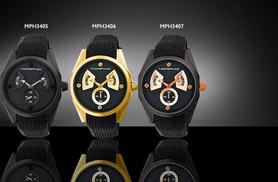 £99 for a men's Morphic watch - choose from seven timeless designs!