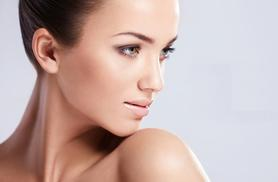 £29 for a 'non-surgical face lift', £49 for a 'body sculpting' treatment and 15min massage, or £78 for all three from Cryotherapy UK, four locations - save up to 55%