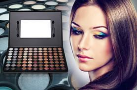 £2.99 instead of £18 for a 88-colour eyeshadow palette - save 83%