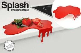 £8 instead of £15.99 (from Funky Store) for a Splash chopping board - save 50%