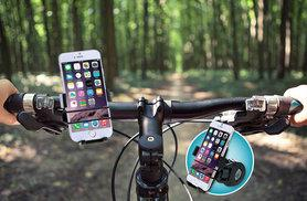 £6.99 instead of £12 (from Rose River) for a smartphone bike mount - save 42%