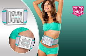 £79 instead of £199.98 (from Home Shopping Mall) for a SlimFreezer at-home 'body sculpting' system belt - save 60%