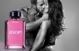 £17.99 instead of £44 for a 125ml bottle of Joop! Homme eau de toilette for him from Wowcher Direct - save 59%