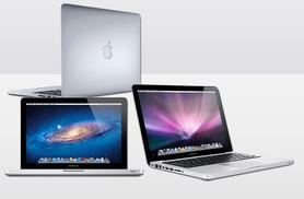 £640 for a grade A refurbished 13″ 2012 3rd Gen 4GB Apple MacBook Pro, £685 for an 8GB or £750 for 16GB!