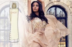 £19.99 instead of £41.51 for a 75ml bottle of Ghost Captivating eau de toilette from Wowcher Direct - save 52%