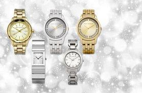 From £19 for a ladies' FCUK watch - choose from 20 glamorous designs!