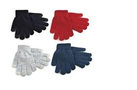 £4 instead of £19.99 for a pair of ladies' touchscreen gloves from Funky Monkey Gift Shop - save up to 80%